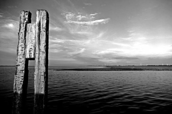 Küstenimpression