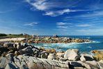 Küstenlandschaft