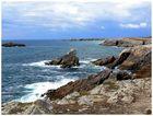 "Küstenstreifen ""Belle-Ile-en-Mer"""