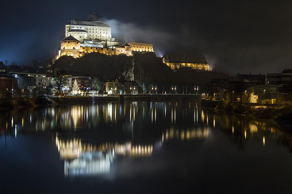 Kufstein - Festung 2
