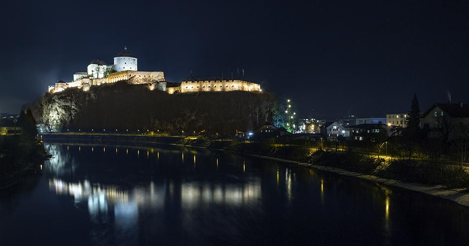Kufstein - Festung 3