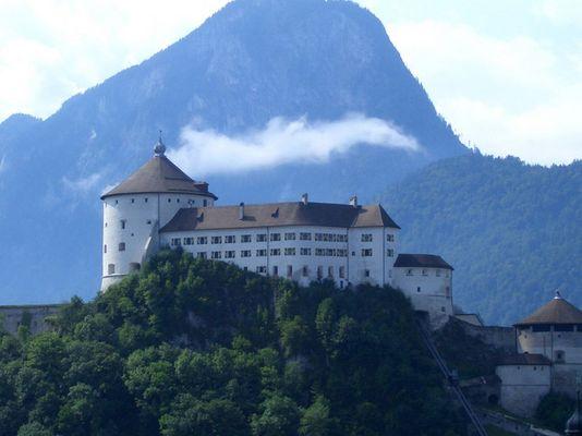 Kufsteiner Festung