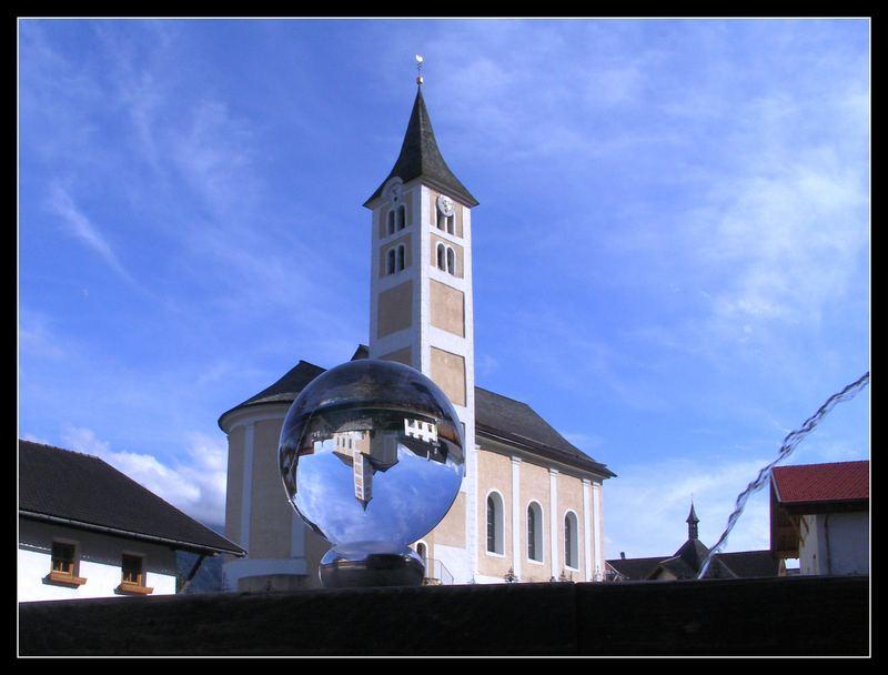 Kugel-Kirche