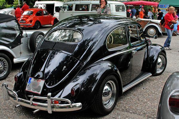 Kugel Porsche