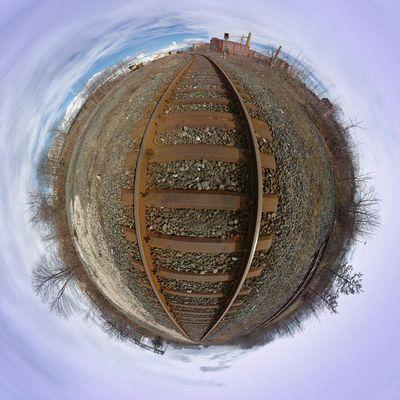 Kugelbahn