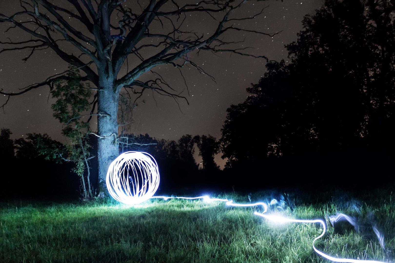 Kugellicht