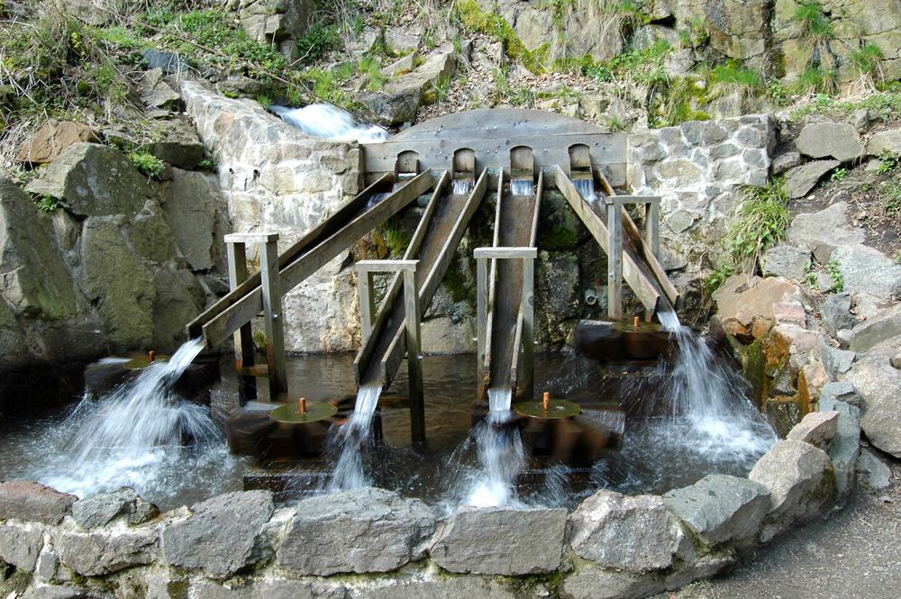 Kugelmühle