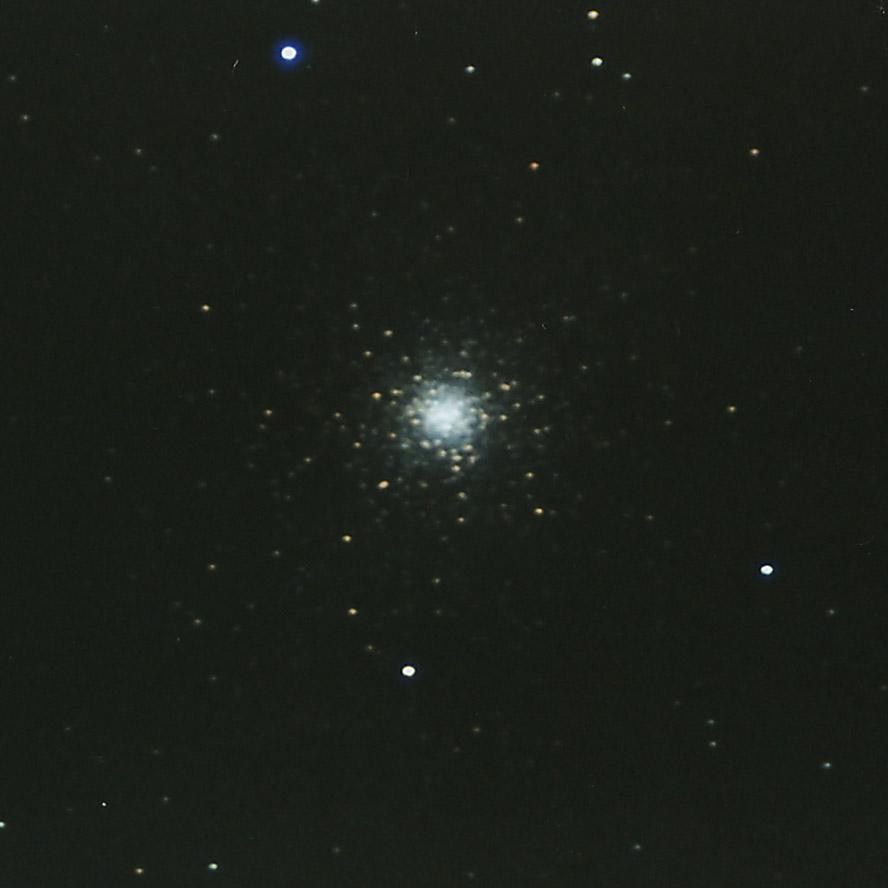 Kugelsternhaufen M3