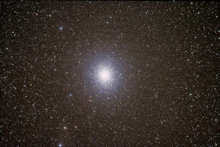 Kugelsternhaufen Omega Centauri (NGC 5139)