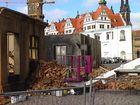 Kulisse für 'Dresden' in Dresden
