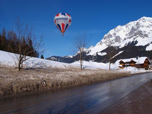 Kulm Ramsau am Dachstein