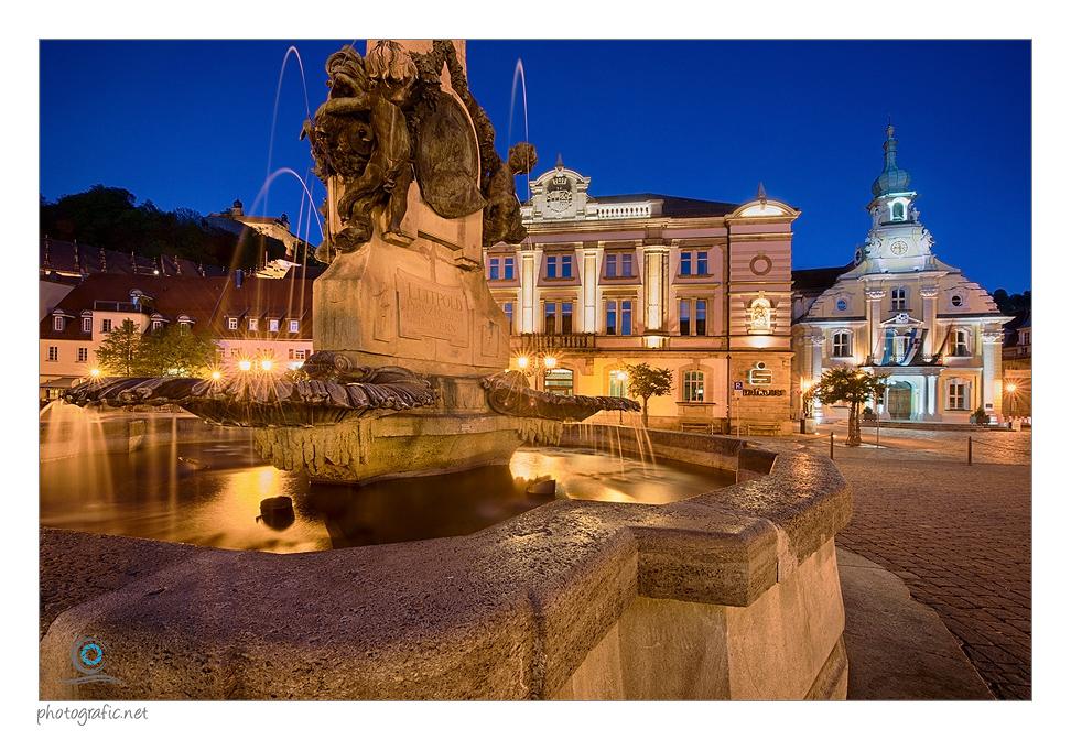 Kulmbach | Die heimliche Hauptstadt des Bieres