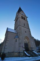 Kulmbacher Kirche