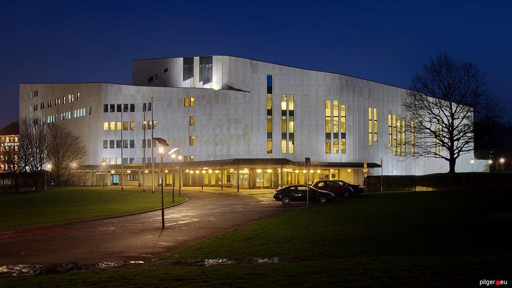 Kultur: Aalto-Theater