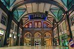 Kulturbahnhof - Kassel