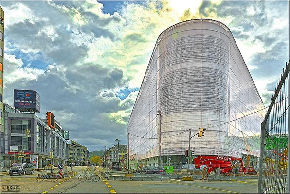 Kulturbau Koblenz