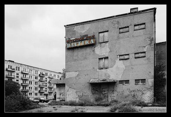 Kulturburg