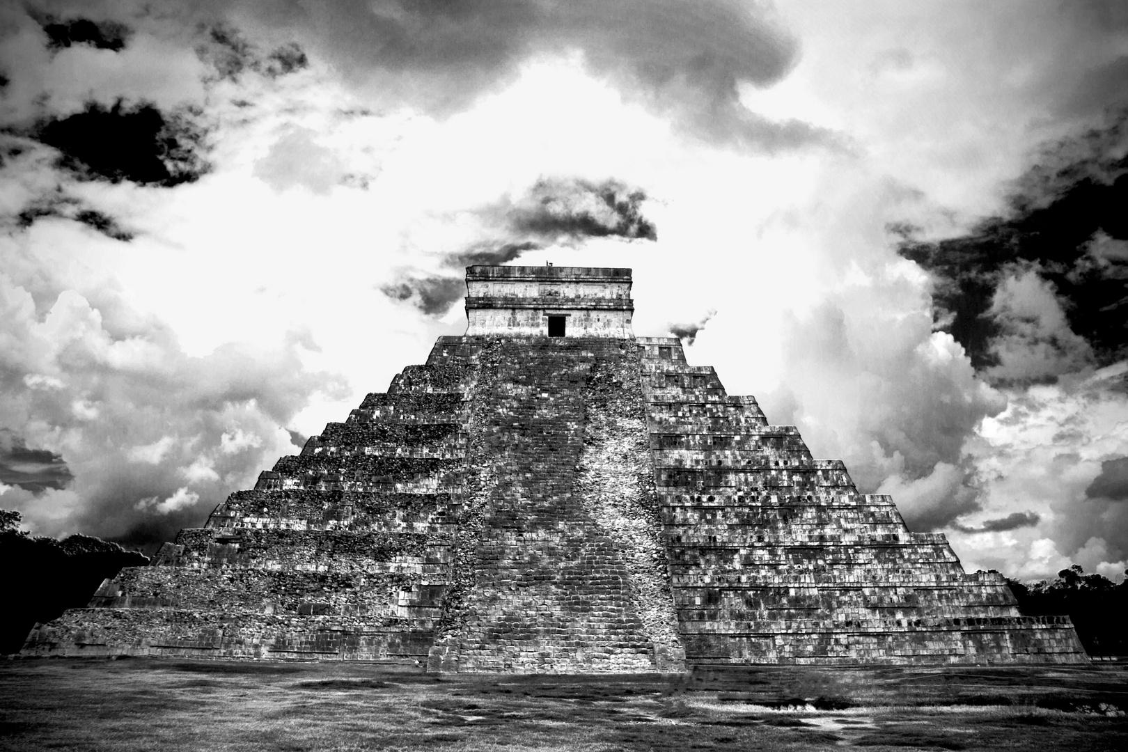 Kulturerbe von Mexico