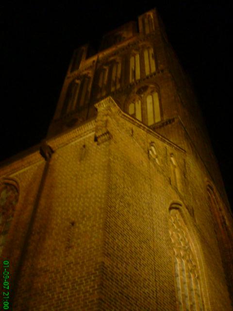 Kulturkirche Jacobi die 2.te