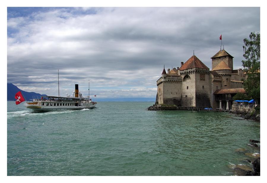 Kulturlandschaft Schweiz