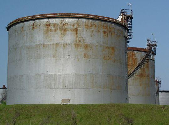 Kulturlandschaft Tanklager 2