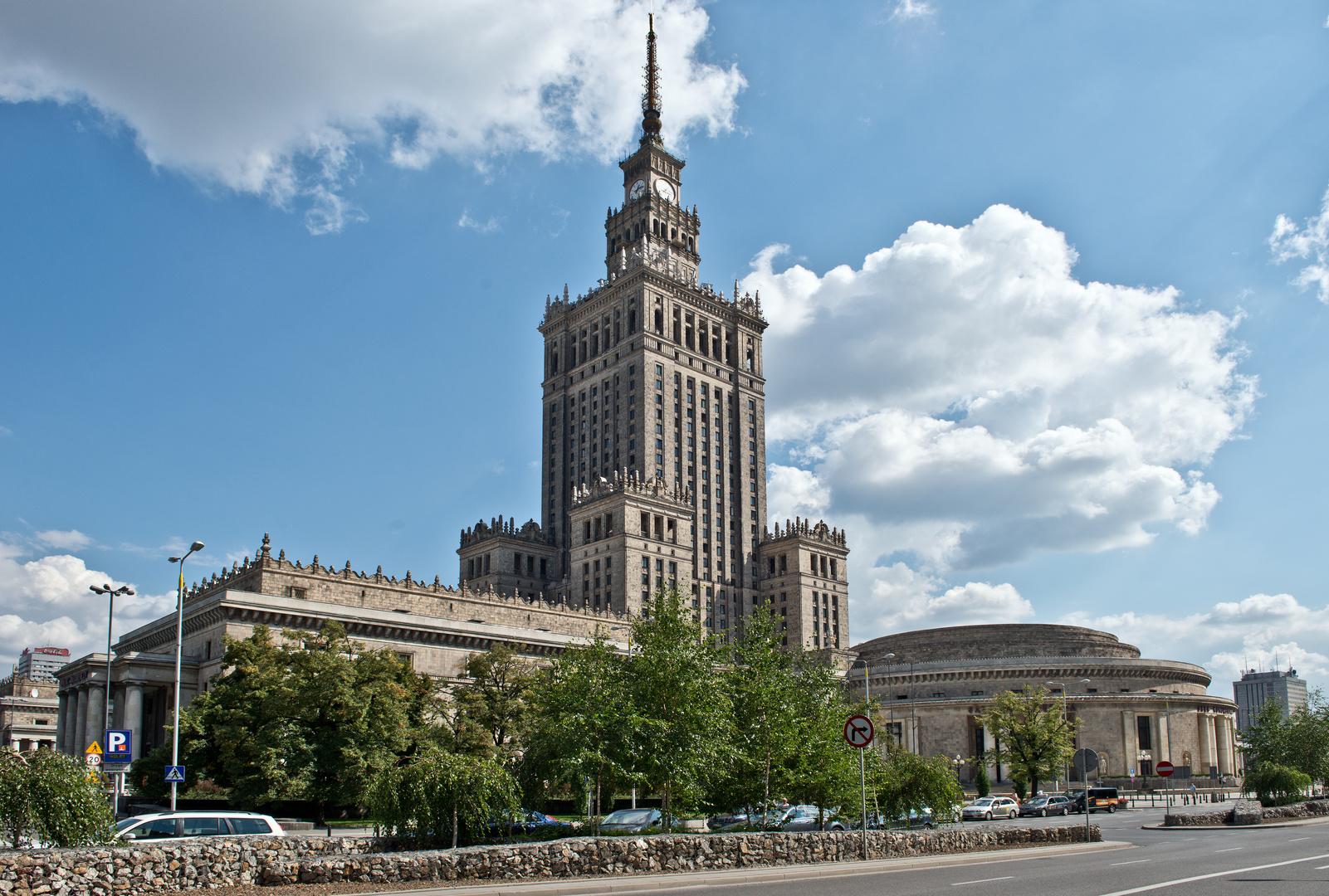 Kulturpalast I