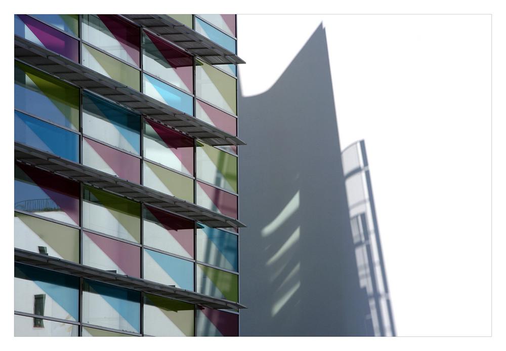 Kulturzentrum im EL Raval, Barcelona