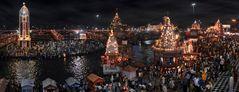 Kumbh Mela ~ Haridwar