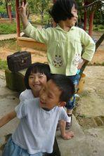 Kunminger Kinder