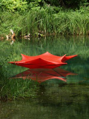 Kunst am Wasser