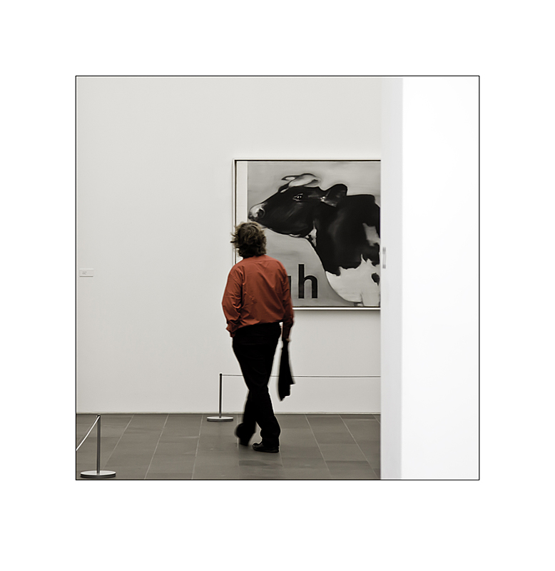 kunst betrachtet