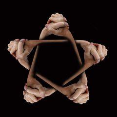 Kunst der Hände - Logo