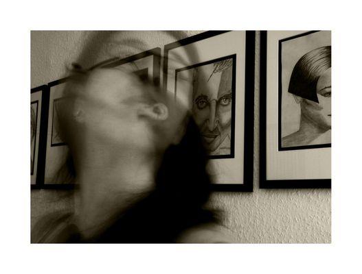 Kunst hat viele Gesichter