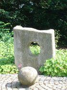 Kunst im Kurgarten Bad Oeynhausen