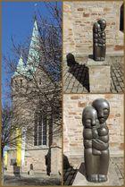 Kunst im öffentlichen Raum - Hattingen (2)