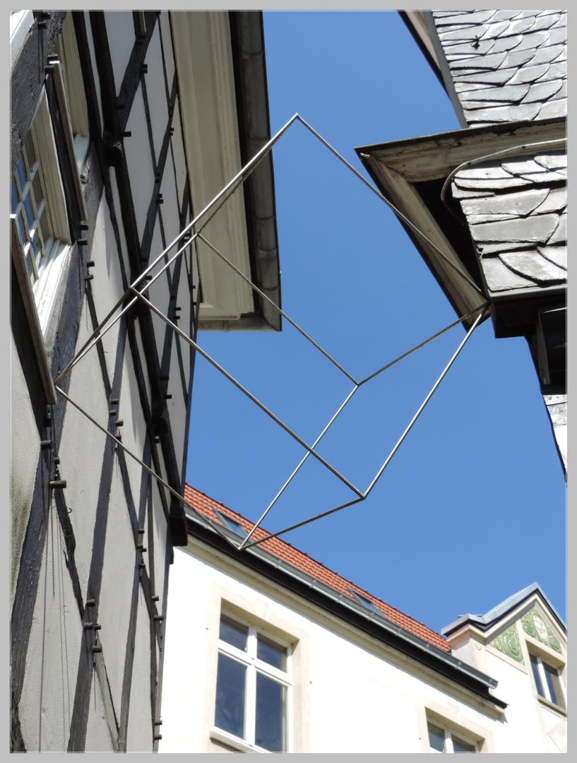 Kunst im öffentlichen Raum - Hattingen (4)