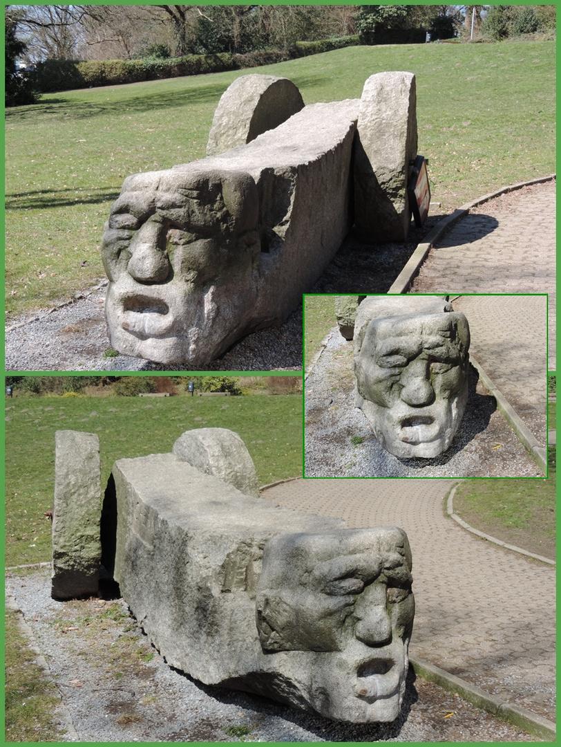 Kunst im öffentlichen Raum - Hattingen (5)
