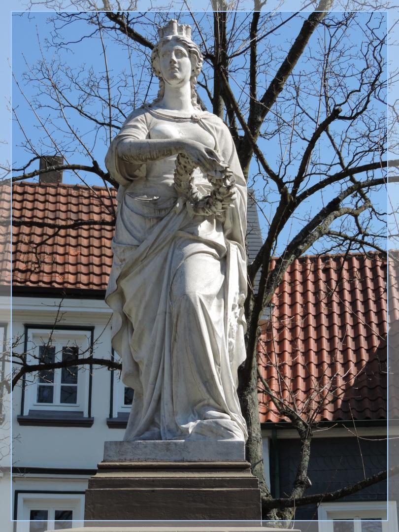 Kunst im öffentlichen Raum - Hattingen (6)