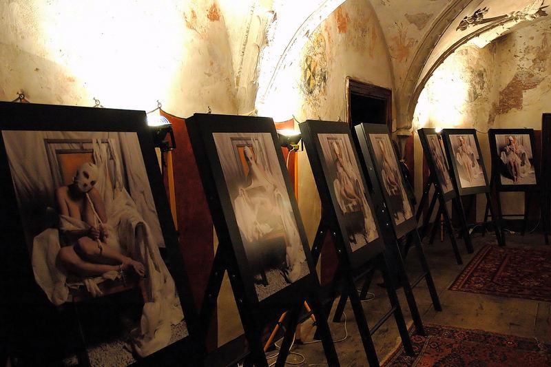 Kunst Im Schloss