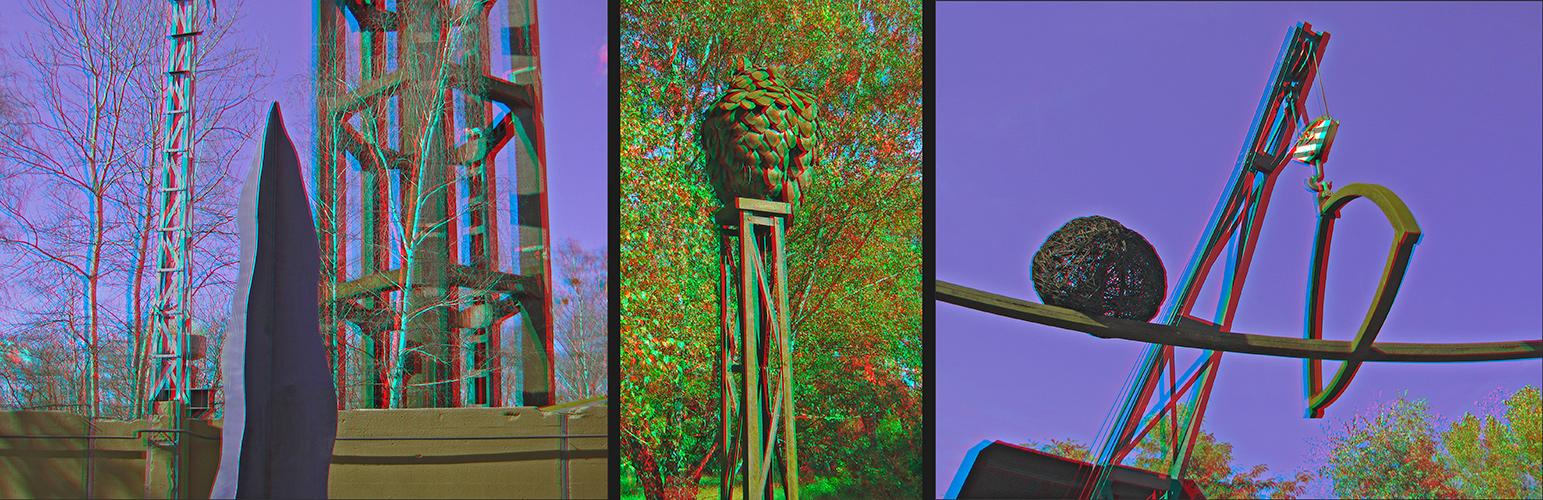 Kunst im Südgelände /2 (3D)