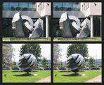 Kunst in Bonn