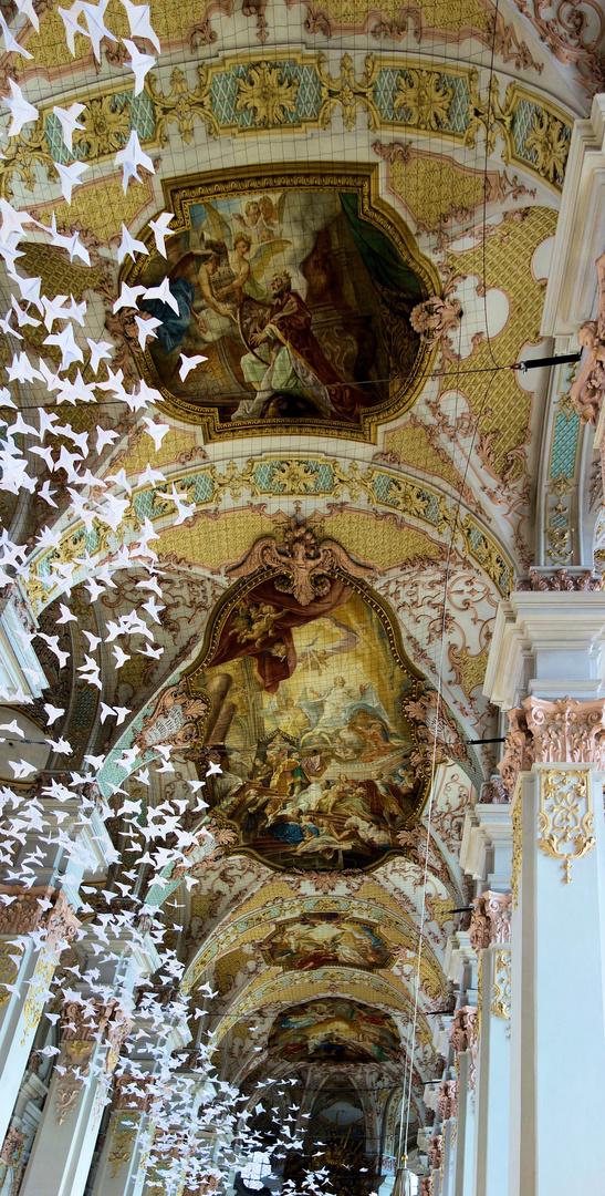 kunst in der kirche 2