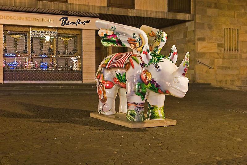 Kunst in Dortmund