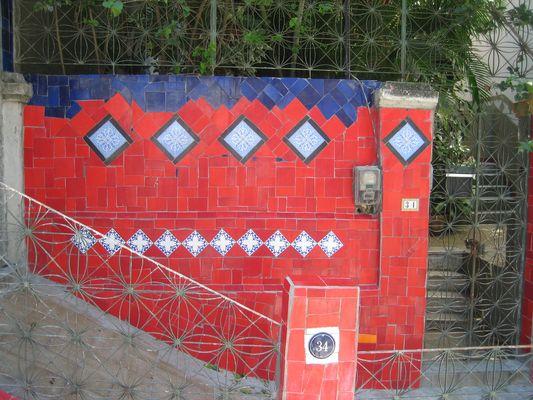 Kunst in Santa Teresa