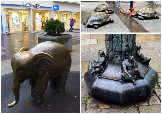 Kunst in Wuppertal