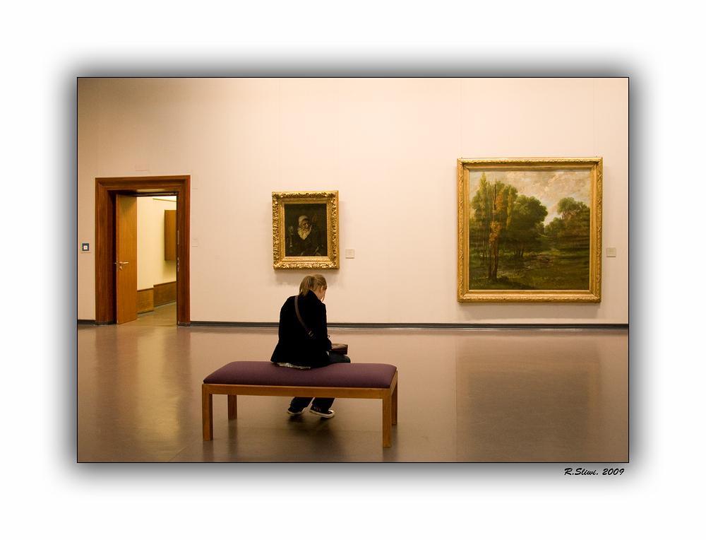 Kunst - Interesse