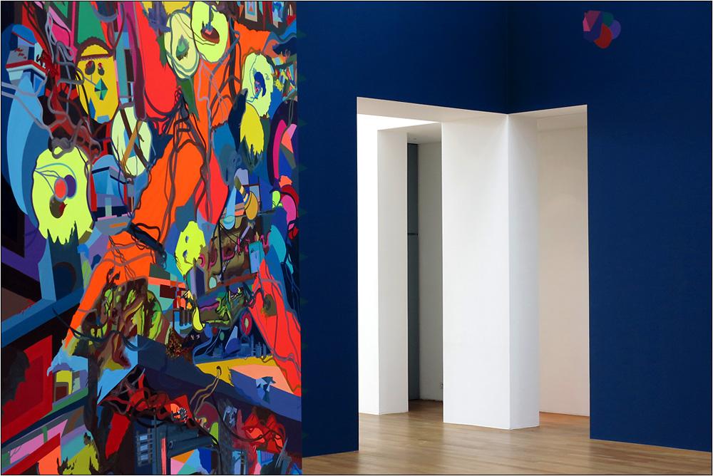Kunst & Raum