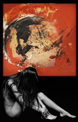 """Kunst & Schönheit """"Junger Kunstkalender 2005"""""""