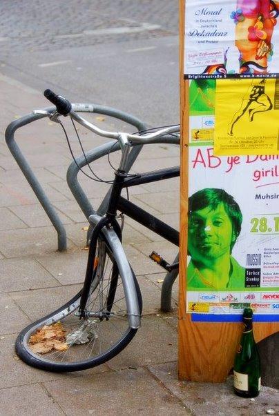 Kunst und Kultur in der Großstadt