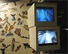 Kunst und Technik in der Métro